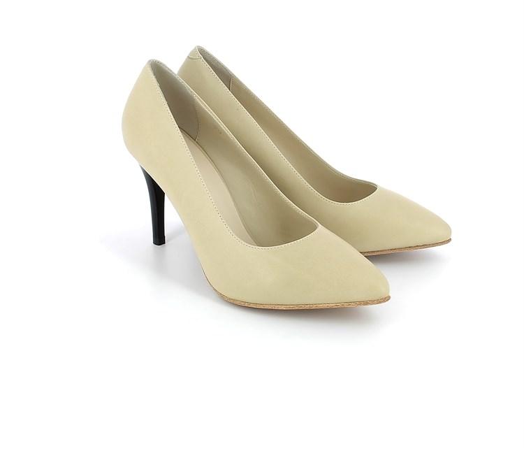 Женские туфли - фото 4998