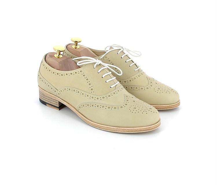 Женские туфли - фото 5072