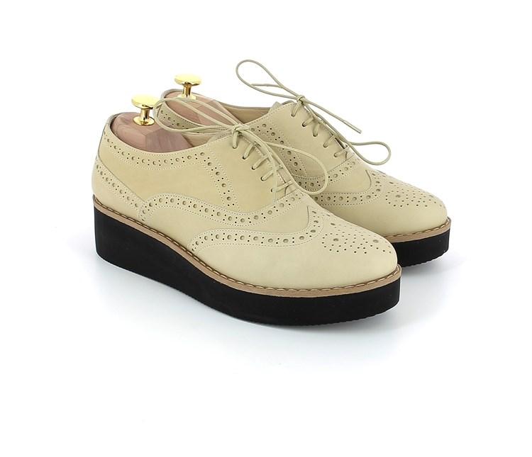 Женские туфли - фото 5109