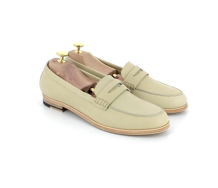Женские туфли - фото 5331