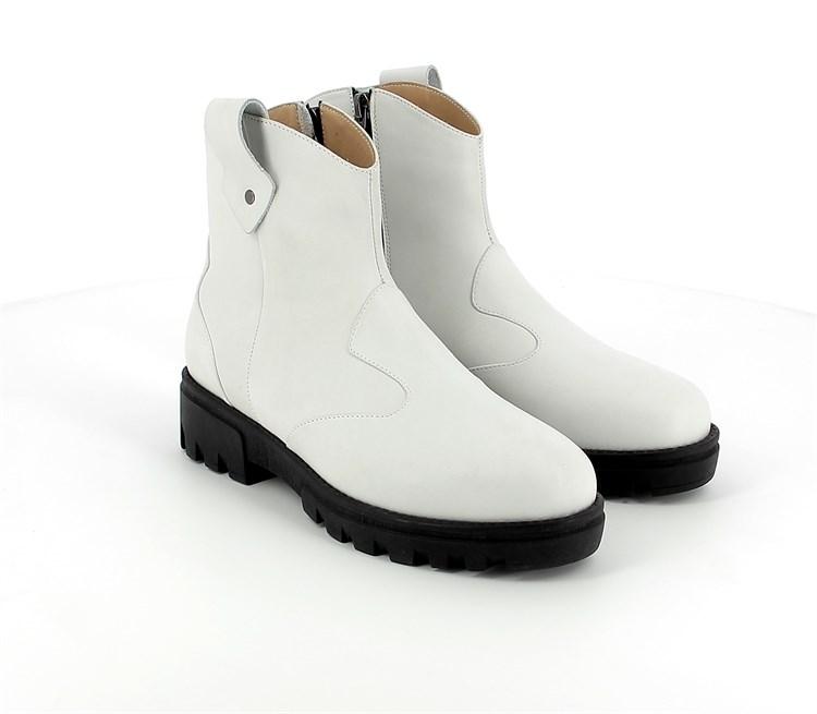 Женские ботинки - фото 5406