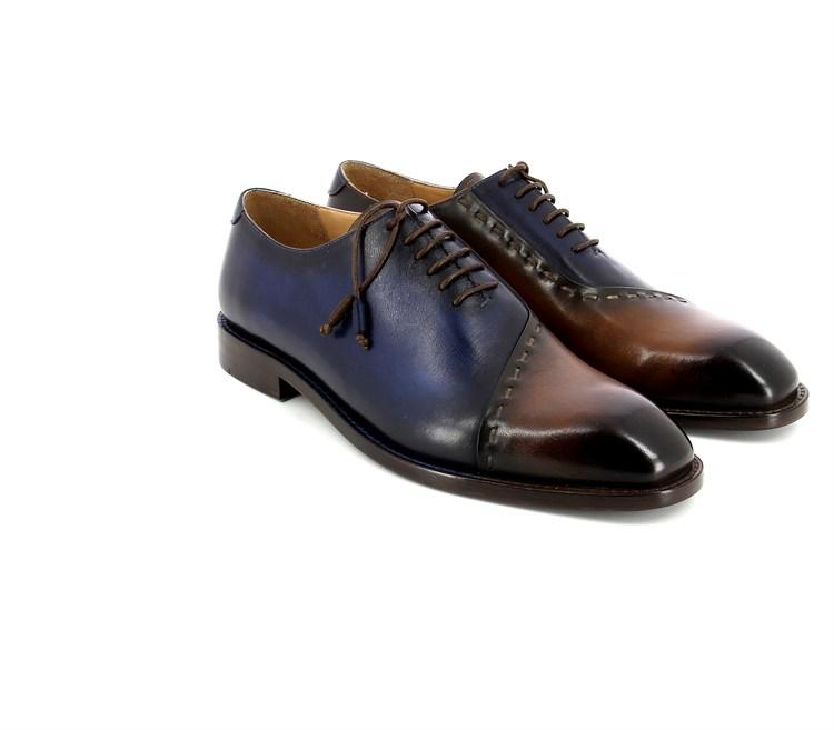 Мужские туфли - фото 7582