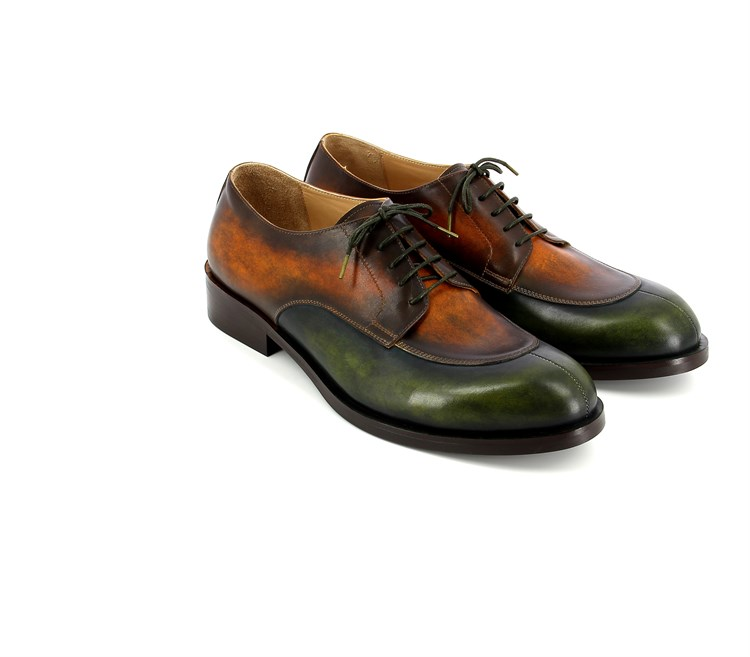 Мужские туфли - фото 7622
