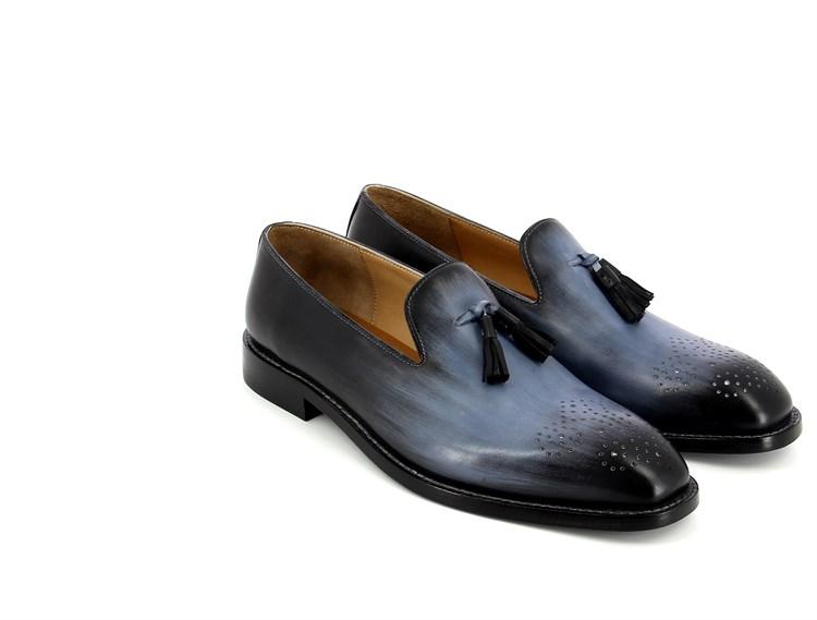 Мужские туфли - фото 7702