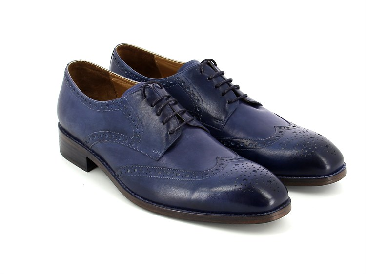 Мужские туфли - фото 7742
