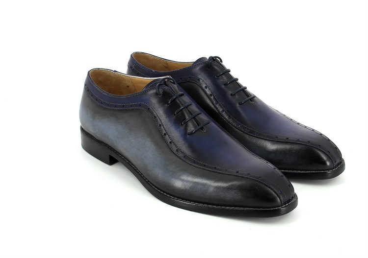 Мужские туфли - фото 7822