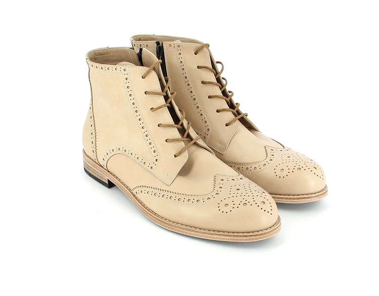 Мужские ботинки - фото 7982