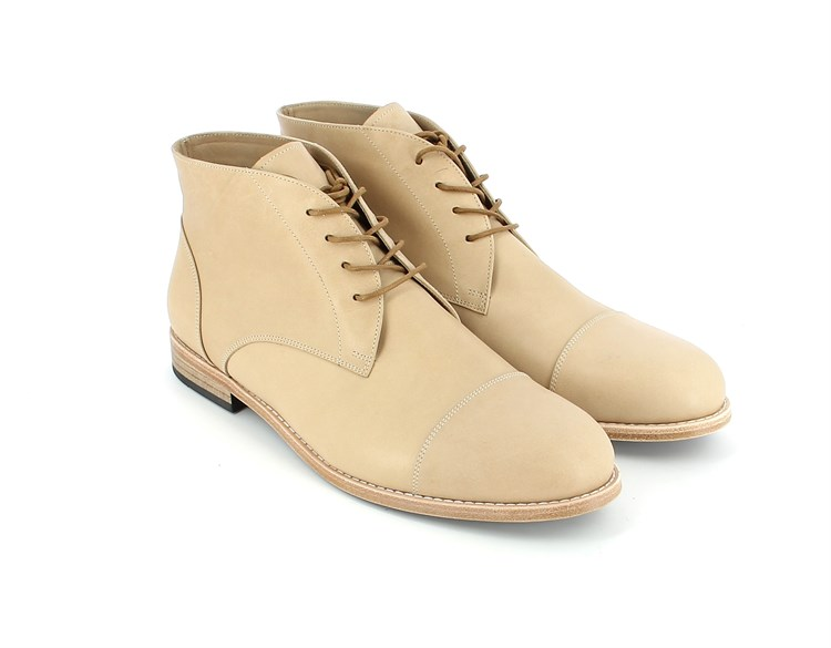 Мужские ботинки - фото 8022