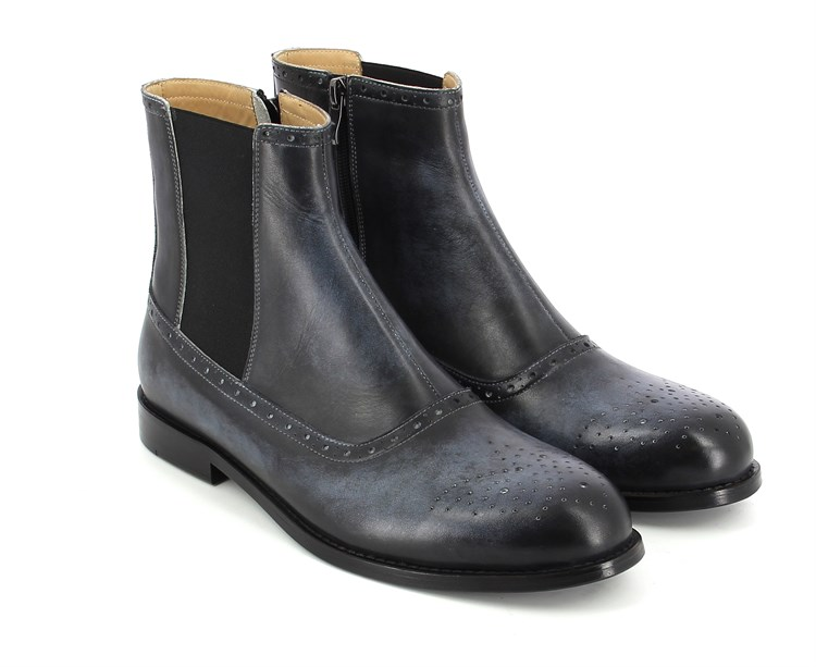 Мужские ботинки - фото 8104