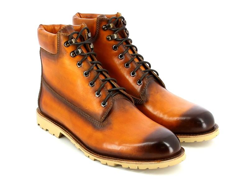 Мужские ботинки - фото 8144