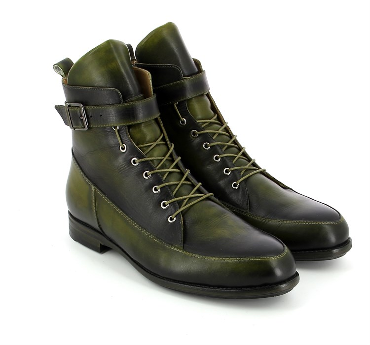 Мужские ботинки - фото 8184