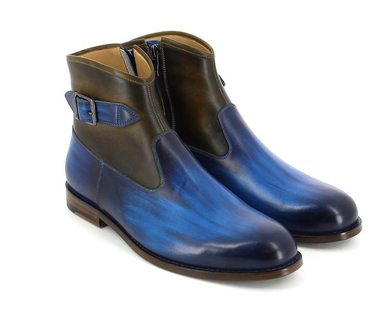 Мужские ботинки - фото 8224