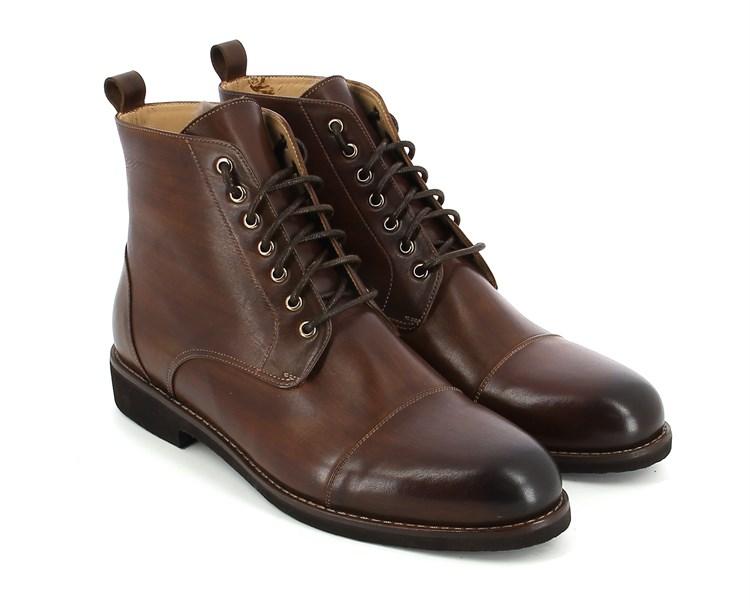 Мужские ботинки - фото 8264