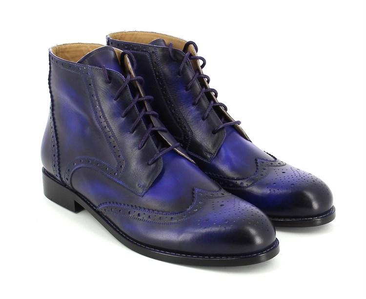 Мужские ботинки - фото 8305