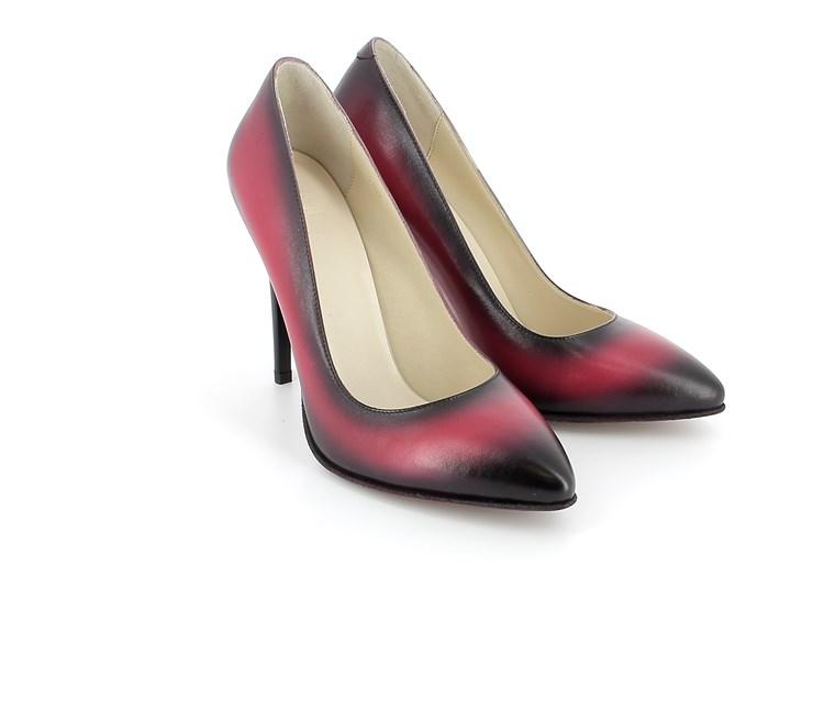 Женские туфли - фото 8345