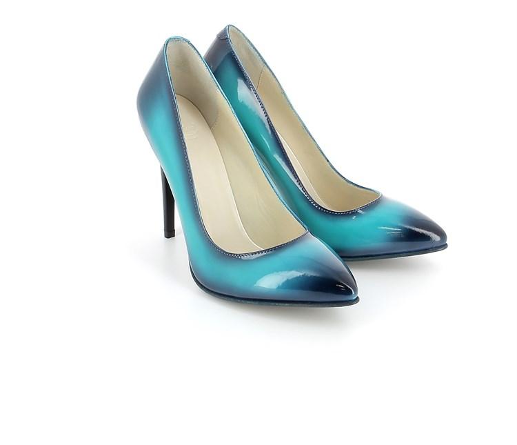 Женские туфли - фото 8385