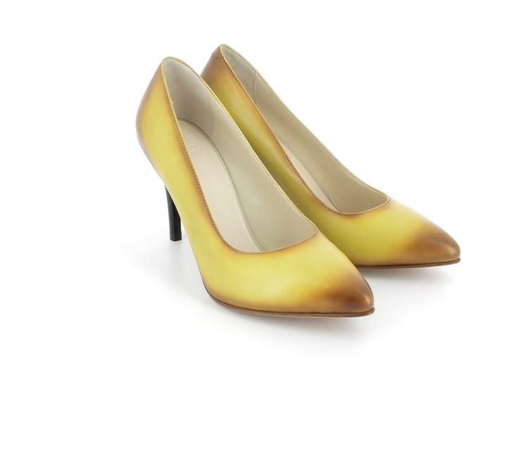 Женские туфли - фото 8427