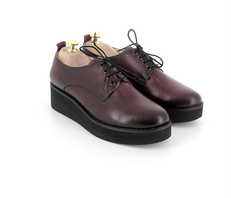 Женские туфли - фото 8466