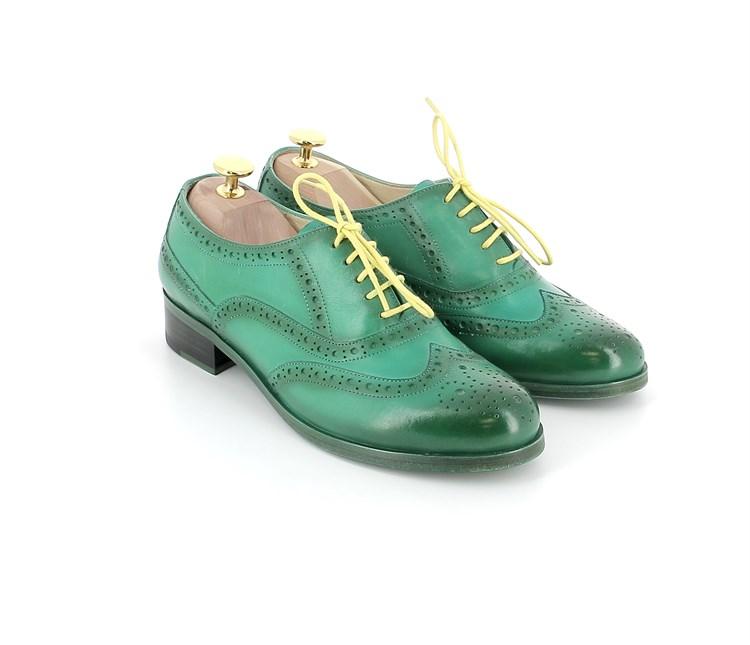 Женские туфли - фото 8506